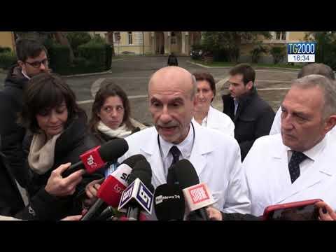 Coronavirus: Italiani Al Celio, Atteso 17enne Italiano. Pechino Attacca Roma