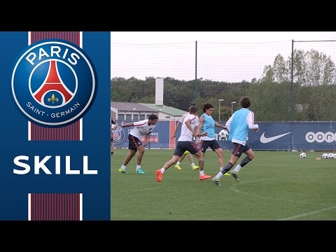ANGEL DI MARIA AND EDINSON CAVANI AMAZING GOALS made in Paris