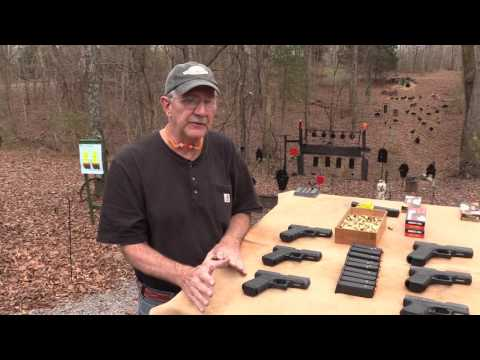 Glock 19 Revisited