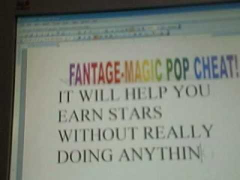 fantage money maker
