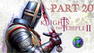 Knights of the Temple II PC Walkthrough Part 20 (ISQUARED) HD