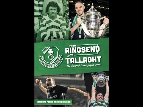 Ringsend to Tallaght book preview