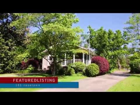 319 K Street Monroe, Louisiana Home for Sale