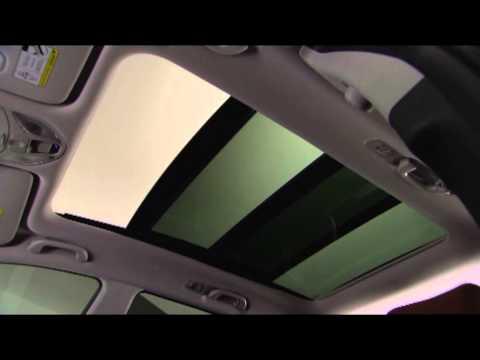 2016 Hyundai Santa Fe >> Santa Fe AN Panoramic Sunroof - YouTube