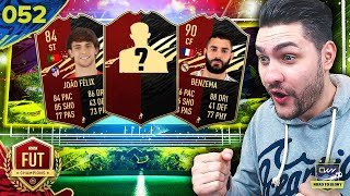 FIFA 21 MY ELITE 1 FUTCHAMPIONS & RANK 1 DIVISION 1 RIVALS REWARDS!! OMG I PACKED THE BEST PLAYERS!!