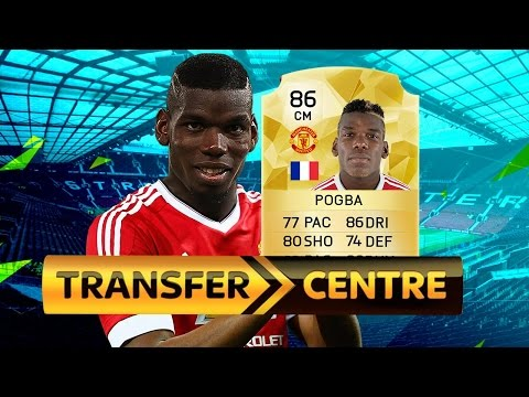 POGBA TO MAN UTD IS HAPPENING?? FORMER ENGLISH WONDERKID SIGNS TO A FRENCH TEAM!! TRANSFER RUMOURS!