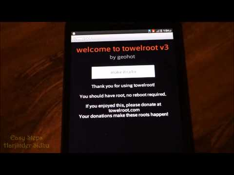 How to Root LG G Pad 8.3 Tablet in Easy Steps