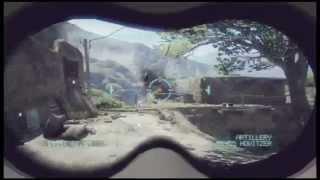 Medal Of Honor 2010: Team Assault on DIWAGAL CAMP