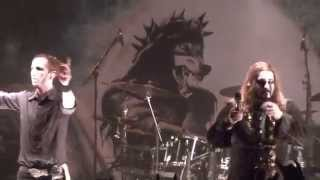 Powerwolf 07 Armata Strigoi Paris 2015 09 10