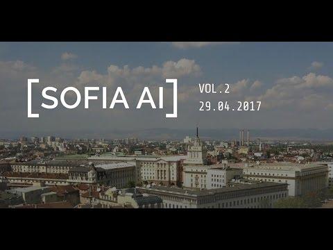 Sofia AI Summit | Vol.2