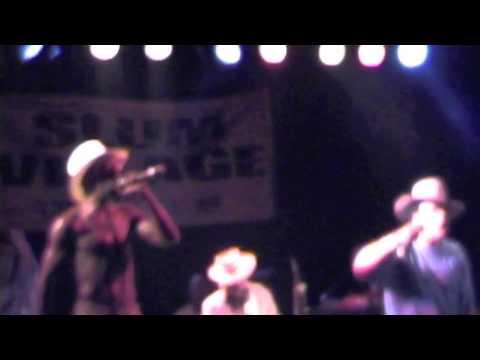 Slum Village with J Dilla performing LIVE - SUPER RARE CLASSIC