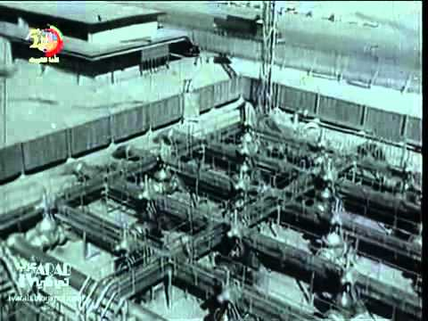 Documentary the story of oil in Kuwait قصة النفط في الكويت