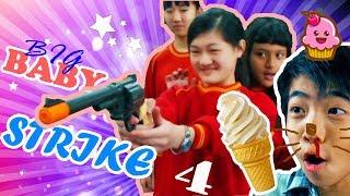 微電影│校園秘密檔案 第四集 Super Kids Baby Strike part 4 final thumbnail