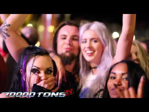 70000TONS.TV: #SurvivorsAsk with DARK TRANQUILLITY,  2018 Recreation Guide, Staff Read Mean Comments