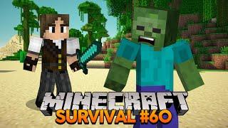 Minecraft Survival #60: A Fazenda de Experiência!