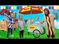 Super Cool Kids Carnival with Hot Dog Jason