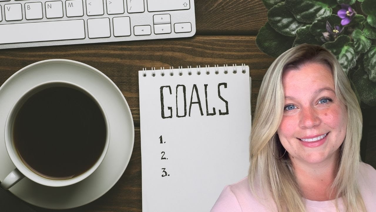 How do I break down my goals?| Manifest Your Dreams