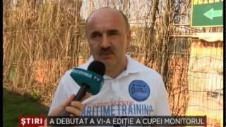 A debutat a VI a editie a Cupei Monitorul Bucovina TV ro