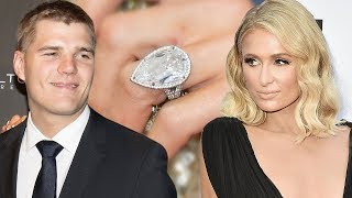 Should Paris Hilton Return $2 Million Engagement Ring to Chris Zylka?