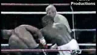 top 10 boxing knockouts in all time