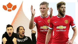 Ramos to revitalise manchester united ...
