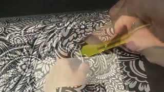 adorne: How to Install a Custom Plate