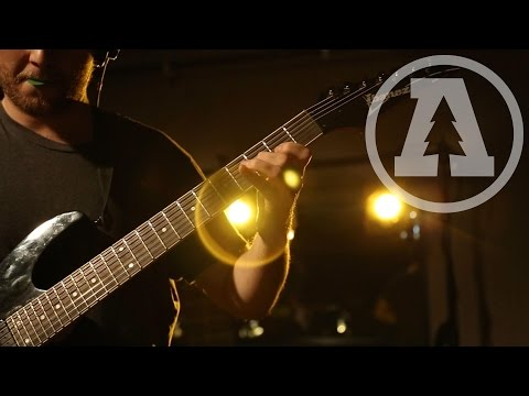 Dumb Waiter on Audiotree Live (Full Session)