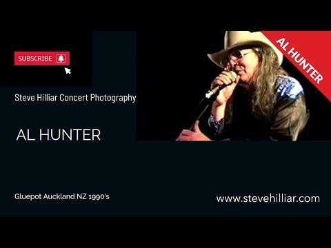 Al Hunter