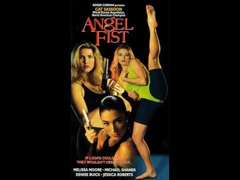 Angelfist 1993