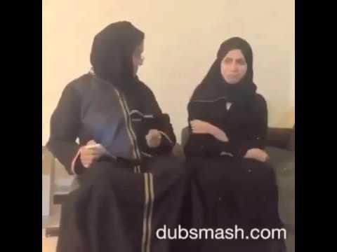 Funny Arab Girls