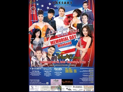 Memorial Day Celebration 2015 Live Musical Concert