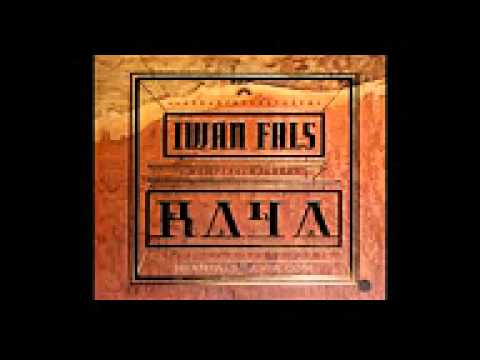 Album Raya - Iwan fals