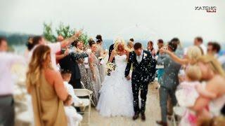 NATALIE & MARTYN, WEDDING IN CORFU