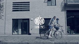 Gør som Halsti og Kauko: Tag cyklen til fodbold søndag