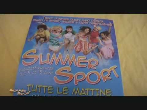summer sport 2011
