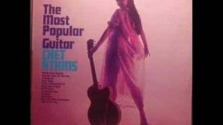 "Chet Atkins ""Truck Driver Blues"""