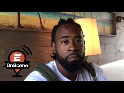 DeAndre Jordan Talks State Of The Clippers | OnScene | ESPN