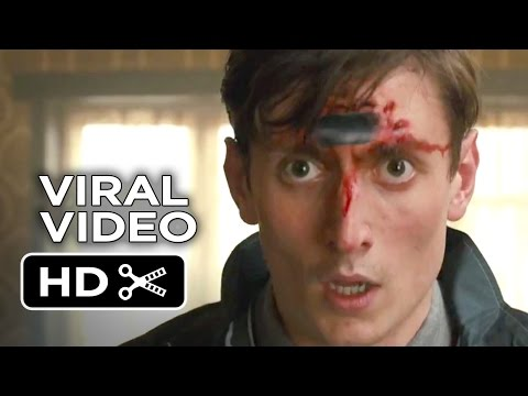 Kingsman: The Secret Service VIRAL VIDEO - Most Dangerous Job Interview (2015) - Movie HD