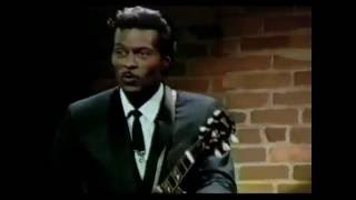 Chuck Berry   Johnny B Goode 1955