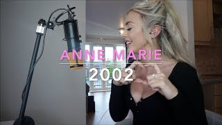 Anne Marie - 2002 | Cover 💕🎤 Video