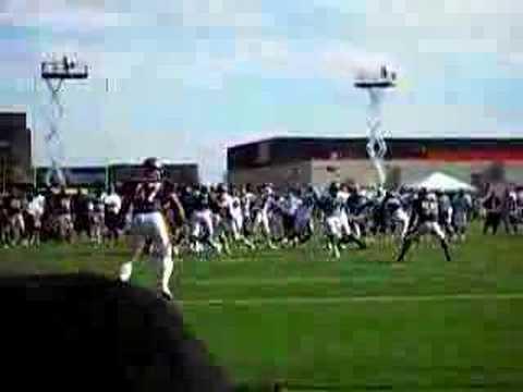 Broncos Training Camp 2007