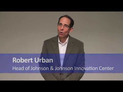 Johnson & Johnson Innovation in Massachusetts