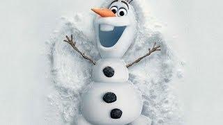 Мультик «Холодное сердце» 2013 / Русский трейлер / Сказочные приключения в снежной стране