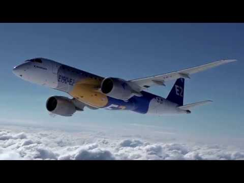 Pratt & Whitney's GTF Engine is Geared Towards the Future of Aviation