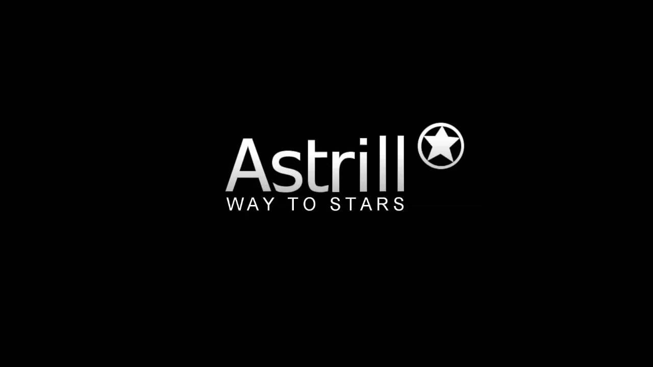 Astrill Router DD WRT Configuration