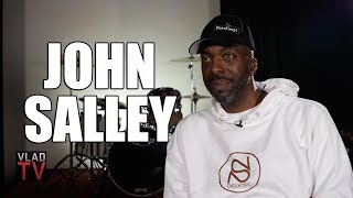 John Salley: China Has Been Quietly Buying Up All the Land in Africa (Part 9)