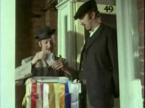 Monty Python - Jokes And Novelties Salesman