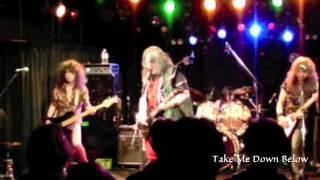 Take Me Down Below, Hell or Hallelujah / Tokyo Unholy