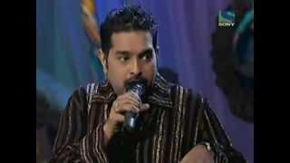 Shankar Mahadevan Vocal Percussion