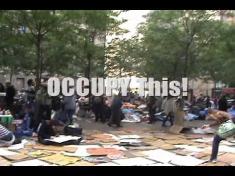 Occupy This! at Capital Fringe